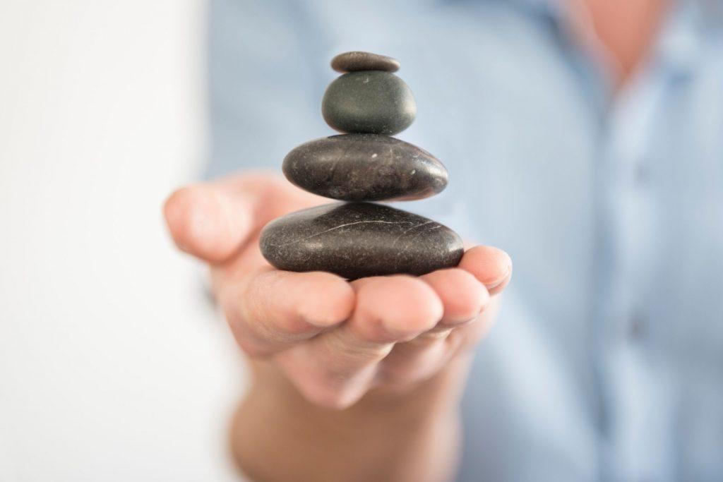 Työelämän tasapaino