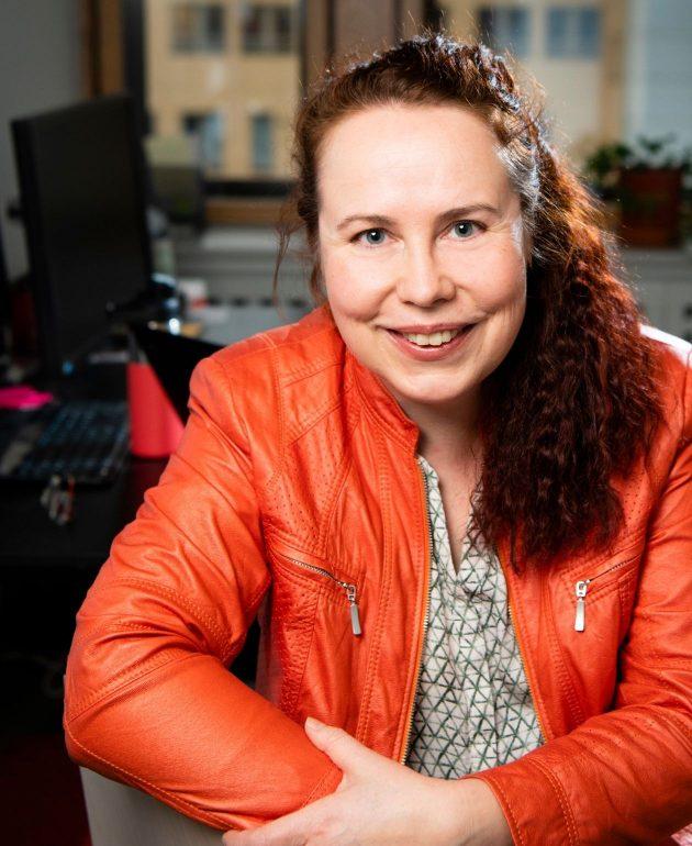 Pauliina Heikkilä Loimu