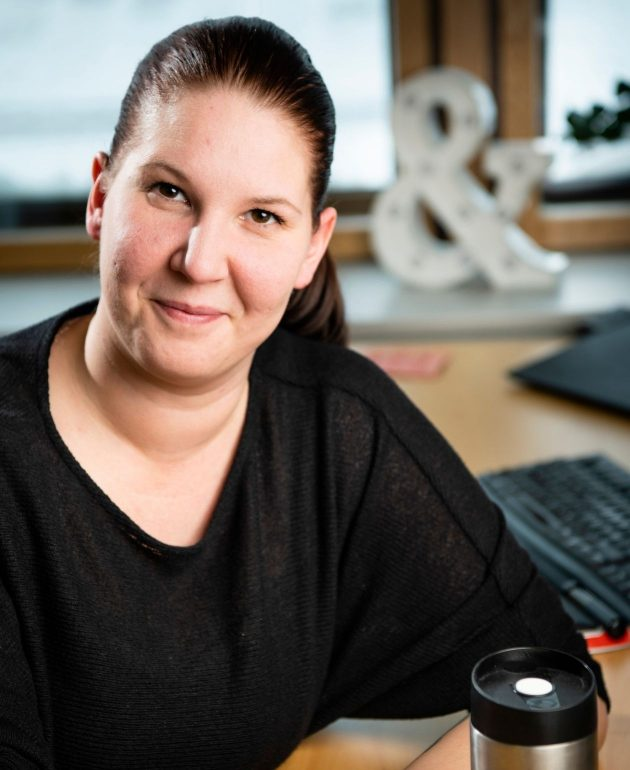 Heidi Tuovinen Loimu