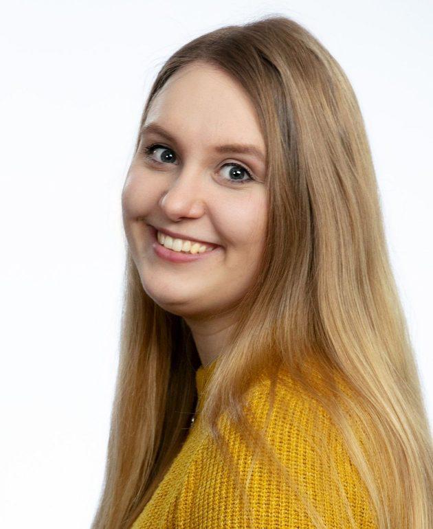 Aliisa Wahlsten Loimu